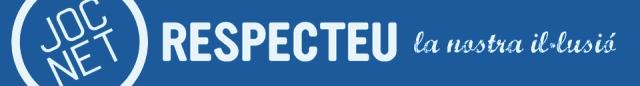 JOC NET - RESPECTE